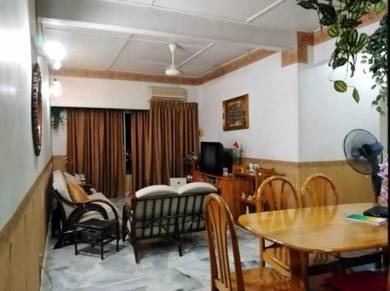 FULLY FURNISHED Condominium Abadi Indah Taman Desa KL