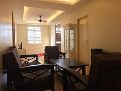 Apartment Seremban Putra Seremban Booking 1k