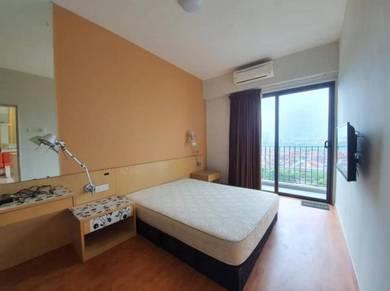 Kiara East Dex Suite Jalan Ipoh Jalan Kuching Taman Mastiara
