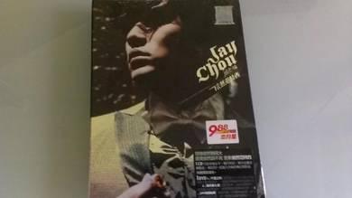 Jay Chou Still Fantasy 2006 Music CD + DVD