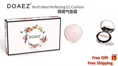 DOAEZ Birds Nest Perfecting Air Cushion CC Cream