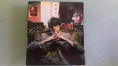 Jay Chou Ye Hui Mei 2003 Music CD + VCD