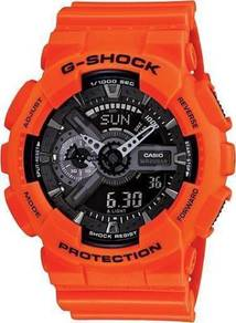 Watch- Casio G SHOCK GA110MR -ORIGINAL