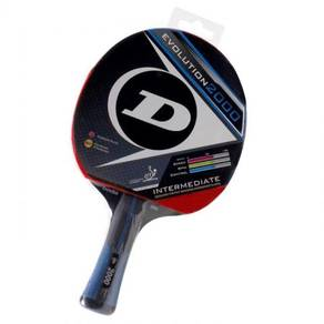 Dunlop Evolution 2000 Table Tennis Ping Pong Bats