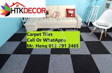 Carpet Roll - with install hvy/951