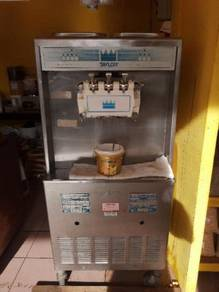 Mesin ice cream taylor