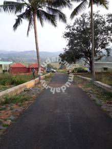 Land at Tiruchirapalli india