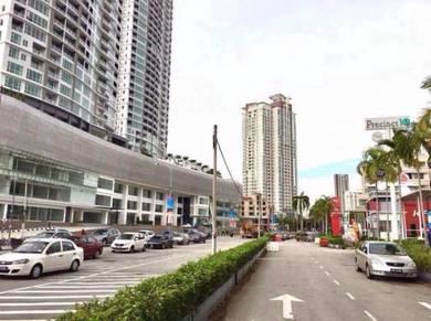 Main Road Shoplot Tanjung Tokong Great Exposure - The Landmark shoplot