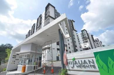 Homestay excellend Bandar Baru Bangi Town