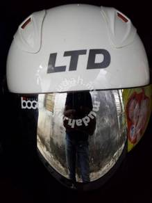 Helmet ltd