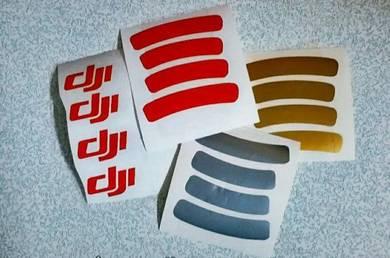 Phantom 3 sticker
