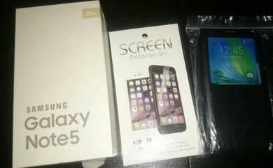 Samsung galaxy note 5 new oriset