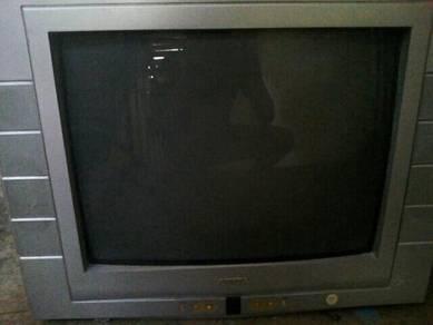 TV Akira 21