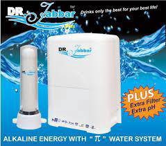 Water filter al jabbar