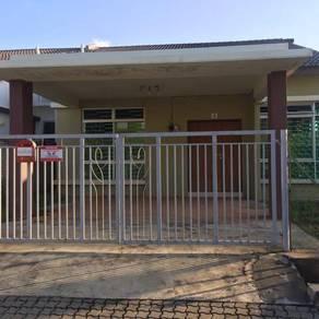 House for Rent Kota SAS Fasa 3