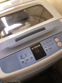 Washing Machine Samsung 7.5kg