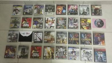 Ps3 game koleksi 2