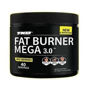 Fat burner mega original