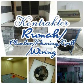 Balakong Leaked Roof & Plmber