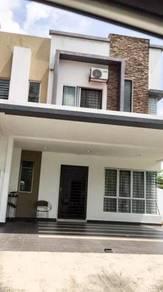 [BARGAIN PRICE] Setia Impian 7 Semi D Corner House