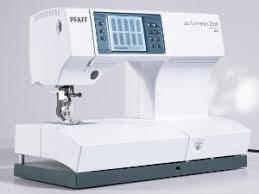 Sewing machine singer pfaff 2058 new b7095