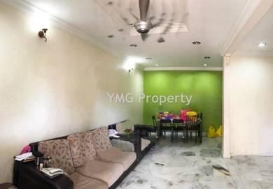 100%Loan Renovated 2 Storey Bandar Bukit Raja Klang