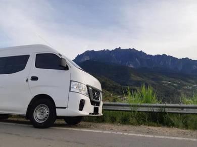 Tour Van Kundasang Visit Sabah