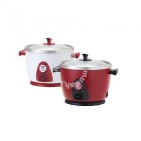 Khind 1.8L Anshin Rice Cooker RC118M