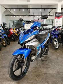 2018 Yamaha LC 135 LC135 RFS