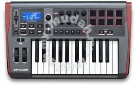 NOVATION Impulse 25 - 25-Key Keyboard