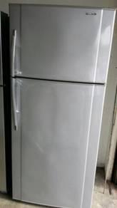 Panasonic Refrigerator Fridge Peti Sejuk Big Ais