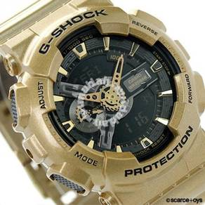 Watch - Casio G SHOCK GA110GD-9 - ORGINAL