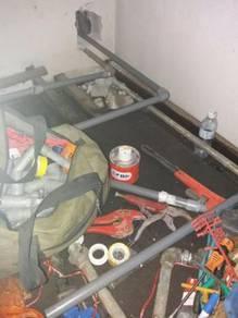 Plumber tukang paip n baiki bumbung bocor plumber
