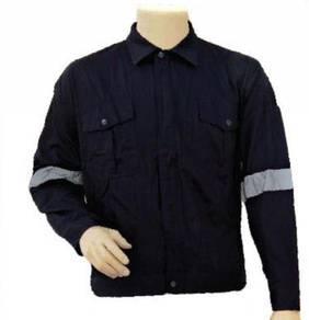 Furico Cotton Jacket Baju Kerja