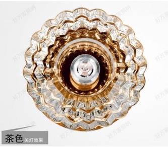 Led wall light/ ceiling light 5w