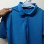 Exhaust polo shirt