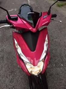 Honda BeAT 110 Combi brake NewYear Promoo