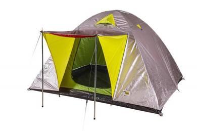 1507 IGLU 4person dome tent