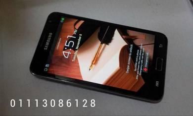 Samsung galaxy note 1 ori seconhan