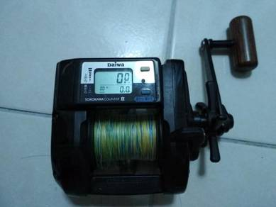 Daiwa Super Tanasensor X500 bangla manual