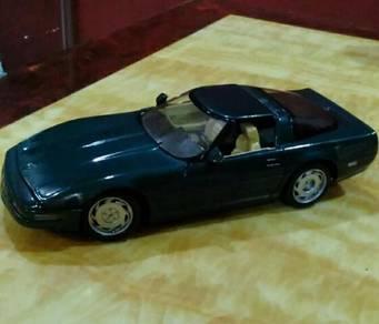Maisto Corvette