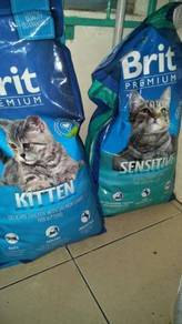 Cats and dog food