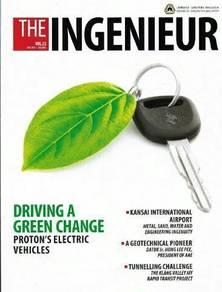 The Ingenieur, Vol 52