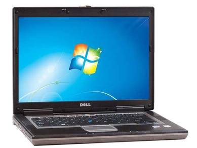 Dell D630 C2D 2GB 80GB WIN 7PRO