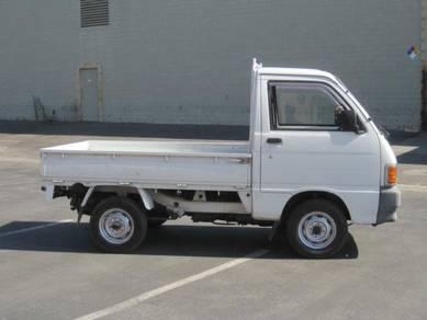 Recon Daihatsu Hijet For Sale