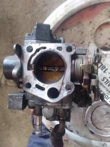 Trottle body kenari/kelisa ej 1000cc