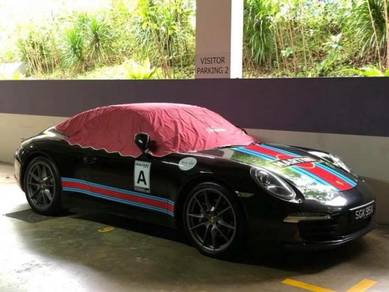 Car Cover / Car Sunbrella