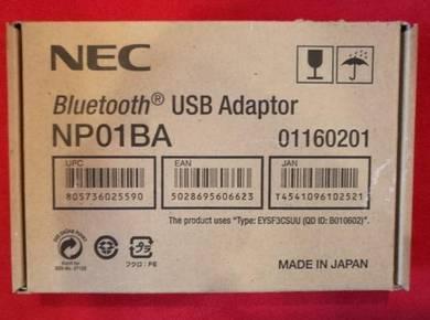 NEC Bluetooth Adaptor