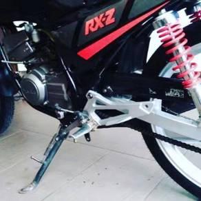 1997 Yamaha RXZ