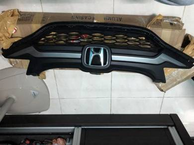 Honda jazz modulo grill